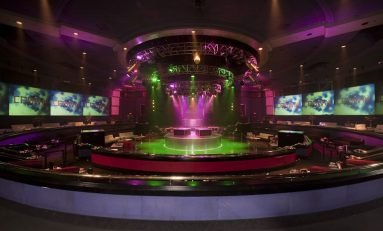 Crown Theater y Crown Nightclub / Rio Hotel y Casino, La corona del Rio