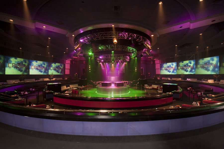 Crown Casino Nightclub