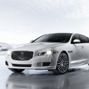 C Jaguar XJ Ultimate
